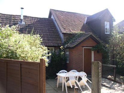 Thumbnail Semi-detached house to rent in Bulbarrow Cottage, Hartgrove Farm, Hartgrove, Shaftesbury