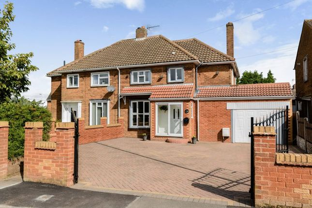 Thumbnail Property for sale in Chestnut Drive, Rushall, Walsall