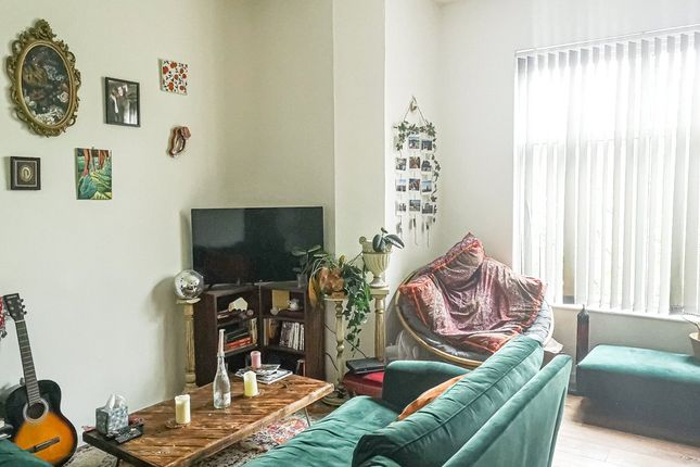 1 bed flat for sale in Beaconsfield Road, Seaforth, Liverpool L21