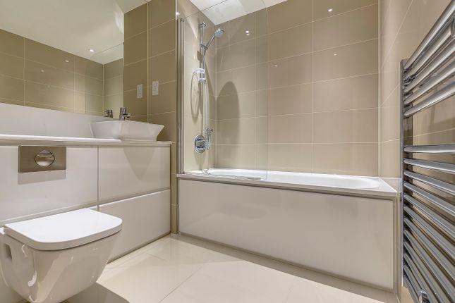 Bathroom of Norman Road, Greenwich SE10