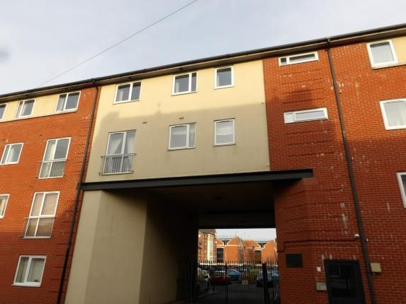 Thumbnail Flat for sale in Sovereign Court, Victoria Street, Loughborough, Leicestershire