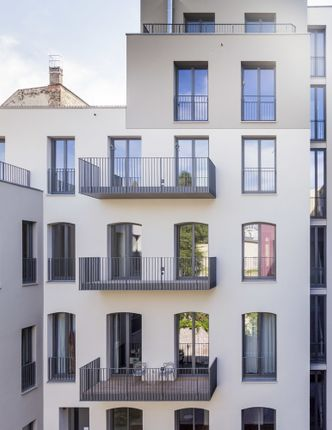 Thumbnail Apartment for sale in Prenzlauer Berg, Berlin, 10405, Germany