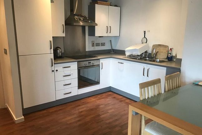 Thumbnail Flat to rent in Kings Road, Swansea