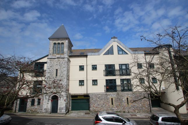 Thumbnail Flat for sale in Castle Street, Plymouth
