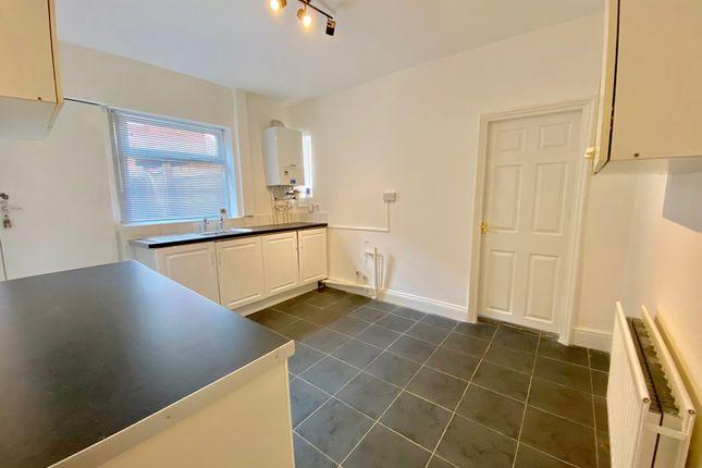 Kitchen of Saltwell View, Saltwell, Gateshead, Tyne & Wear NE8