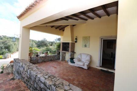 Image 30 4 Bedroom Villa - Central Algarve, Santa Barbara De Nexe (Jv10124)