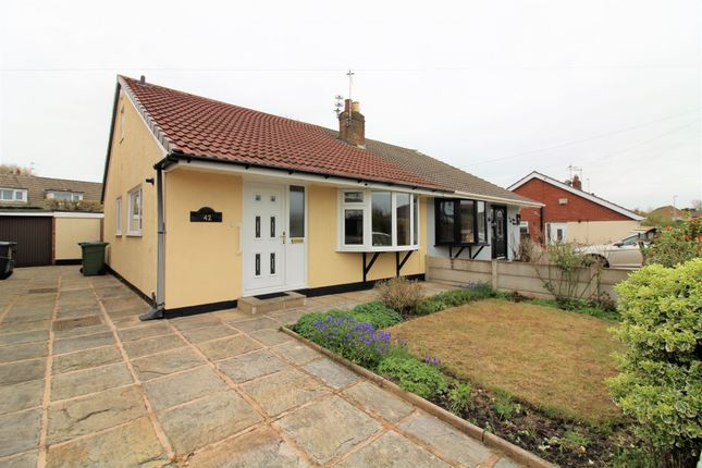 2 bed bungalow for sale in Rossendale Avenue South, Thornton