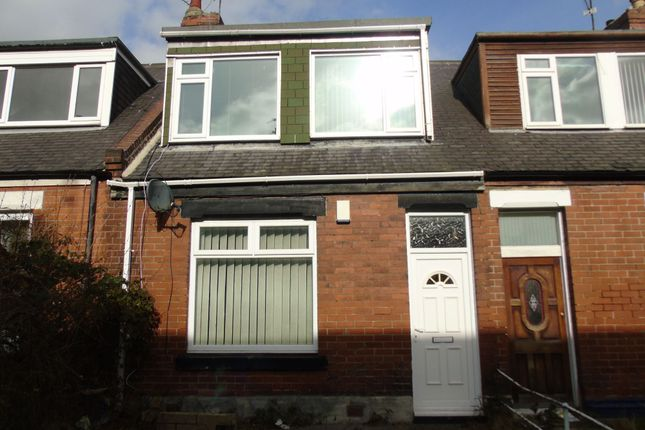 Thumbnail Cottage to rent in York Street, New Silksworth, Sunderland