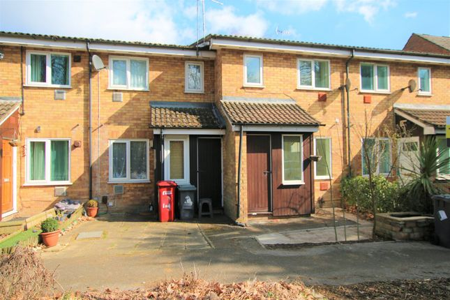 Thumbnail Terraced house to rent in Tall Trees, Colnbrook, Slough