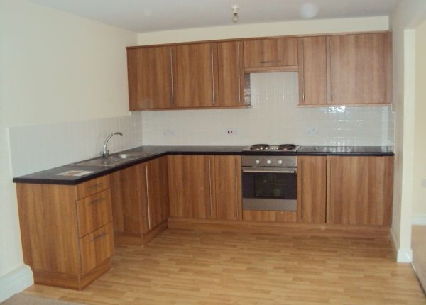Thumbnail Flat to rent in Bewick House, Askern