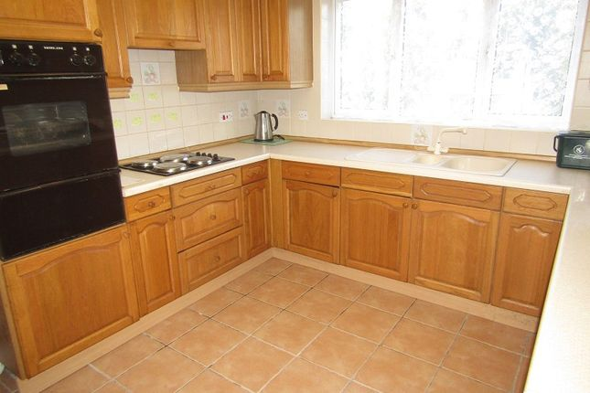 Kitchen of Mynydd Garnllwyd Road, Morriston, Swansea, City And County Of Swansea. SA6