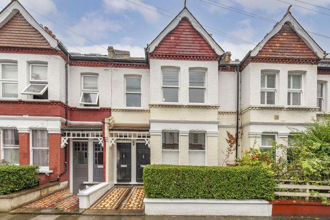 4 bed flat for sale in Oakmead Road, London SW12