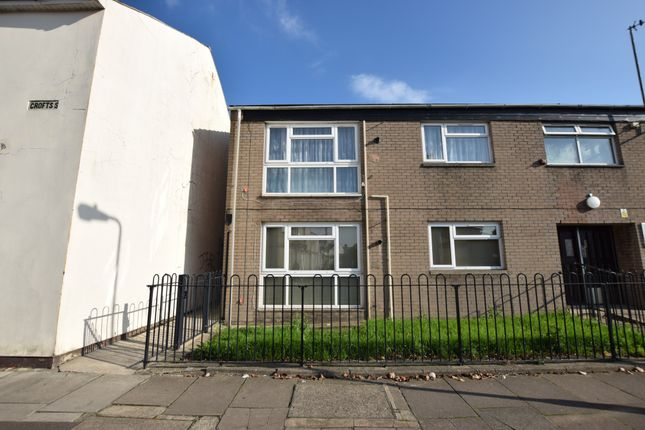 Thumbnail Flat for sale in Croft Street, Roath, Cardiff