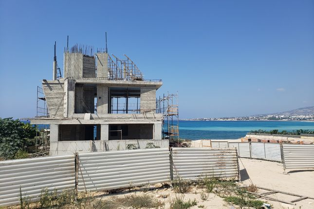 Thumbnail Villa for sale in Kissonerga, Coral Bay, Paphos, Cyprus