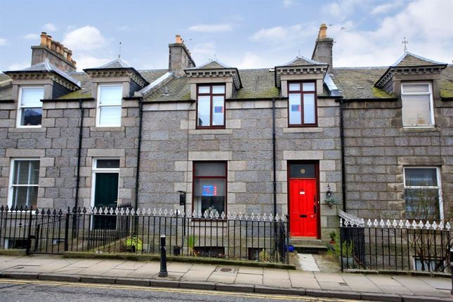 Thumbnail Detached house to rent in Springbank Terrace, Aberdeen