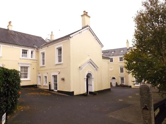Thumbnail Flat for sale in Mill Street, Chagford, Devon