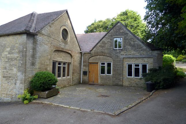 Thumbnail Cottage to rent in Box, Stroud