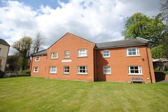 2 bed flat to rent in Beech House, Chaters Hill, Saffron Walden