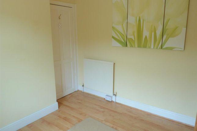 Bedroom Two of Radcliffe Road, Wellhouse, Huddersfield HD7