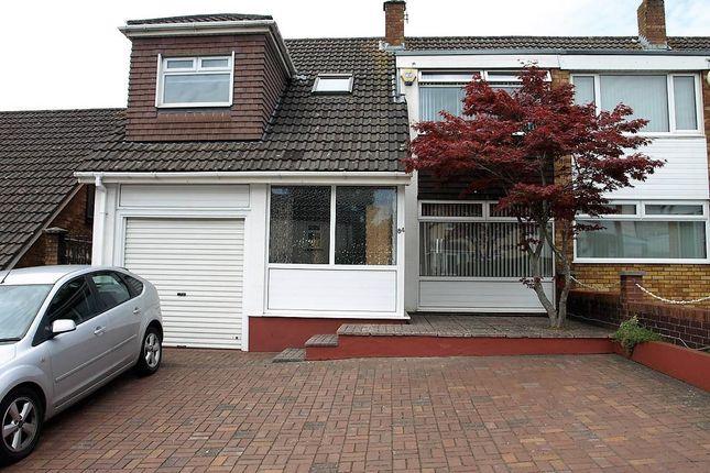 Thumbnail Semi-detached house for sale in School Road, Brislington, Bristol