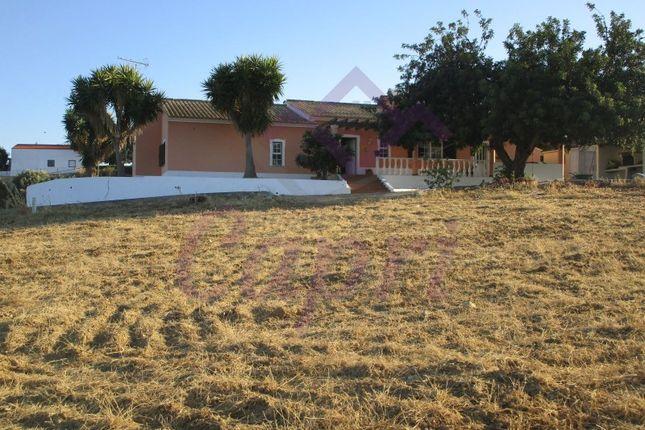 Detached house for sale in Conceição E Estoi, Conceição E Estoi, Faro