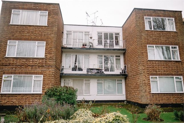 2 bed flat for sale in 129 Alexandra Road, Southend-On-Sea, Essex