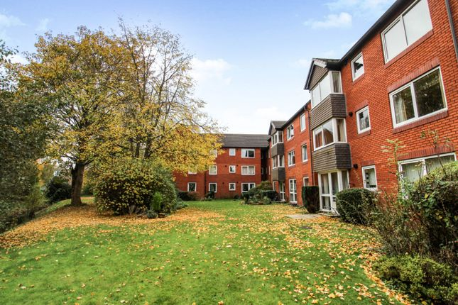 Thumbnail Property for sale in 82 Upper Holland Road, Sutton Coldfield
