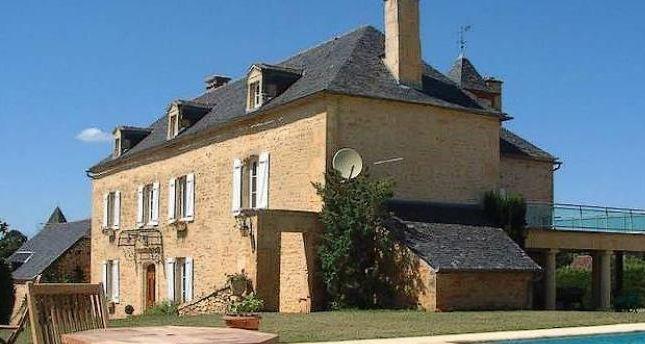 Thumbnail Property for sale in Saint-Crépin-Et-Carlucet, France