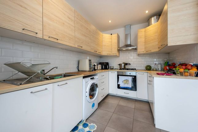 Thumbnail Terraced house to rent in Tivoli Road, Crystal Palace, London
