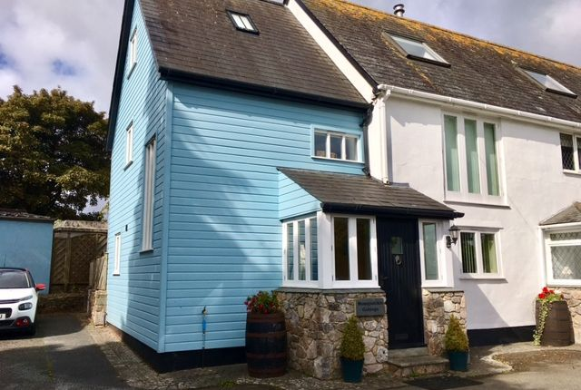 Thumbnail Barn conversion for sale in Marldon Cross Hill, Marldon, Paignton