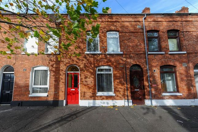 Thumbnail Terraced house for sale in Balfour Avenue, Ormeau Road, Belfast