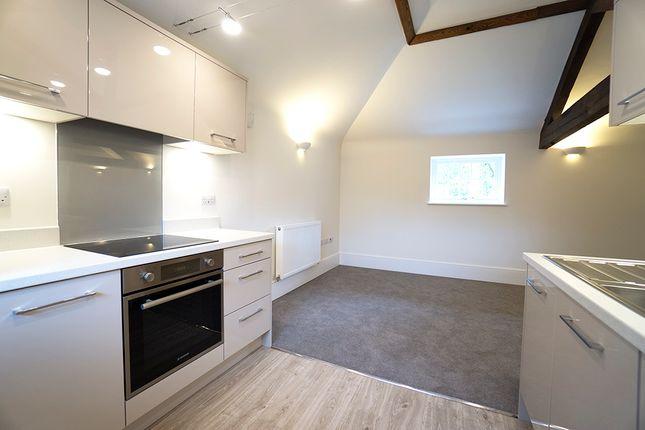 1 bedroom maisonette for sale in Hermiatge Court, Cholsey, Wallingford