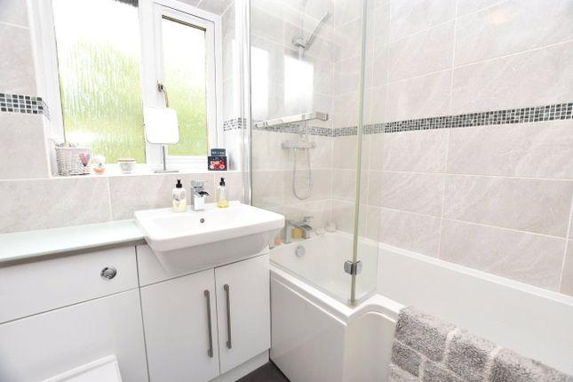 Bathroom of Miller Way, Exminster, Exeter EX6