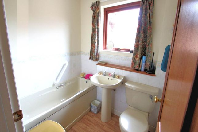 Bathroom of 3 Laxton Drive, Kingswood, Wotton-Under-Edge GL12