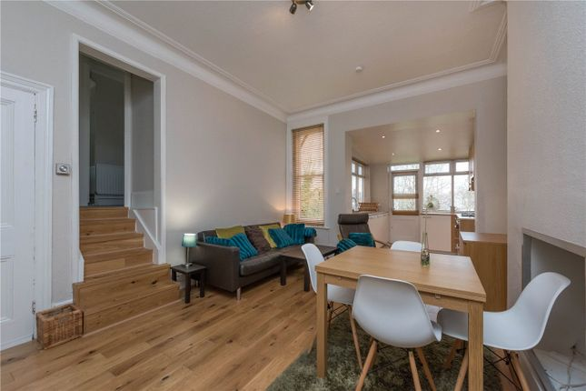 Thumbnail Flat to rent in Brondesbury Park, London