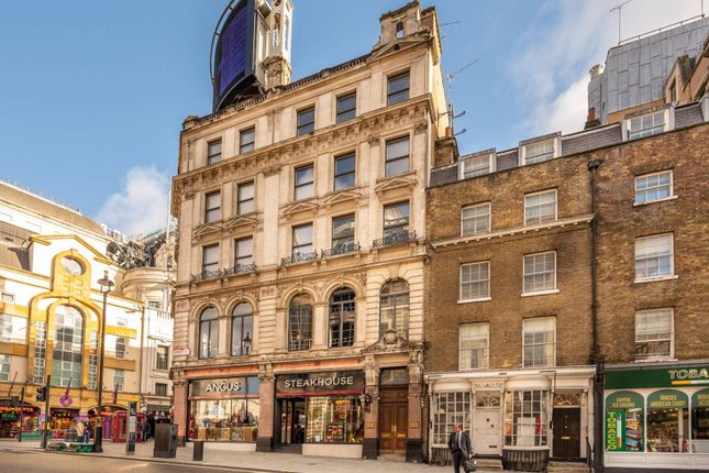 Studio for sale in Haymarket, Piccadilly Circus, London SW1Y