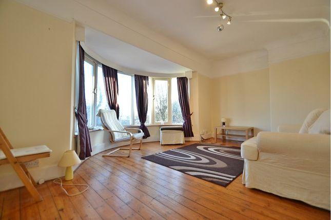 Thumbnail Flat to rent in 333 Chapeltown Road, Chapel Allerton, Leeds