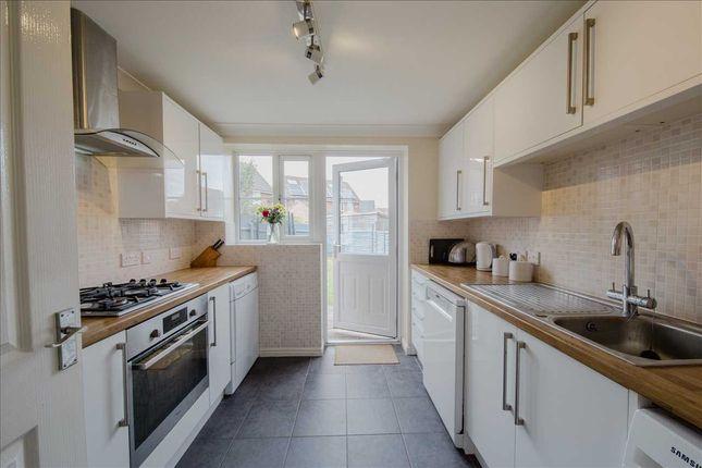 Kitchen - of St Bartholomews, Monkston, Milton Keynes MK10