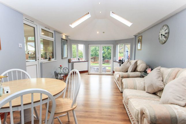 Thumbnail Property for sale in Hawkwell Road, Hockley, Essex