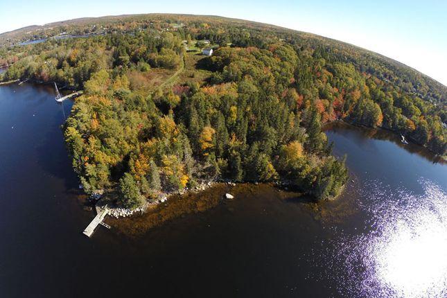 Thumbnail Land for sale in Nova Scotia, Canada