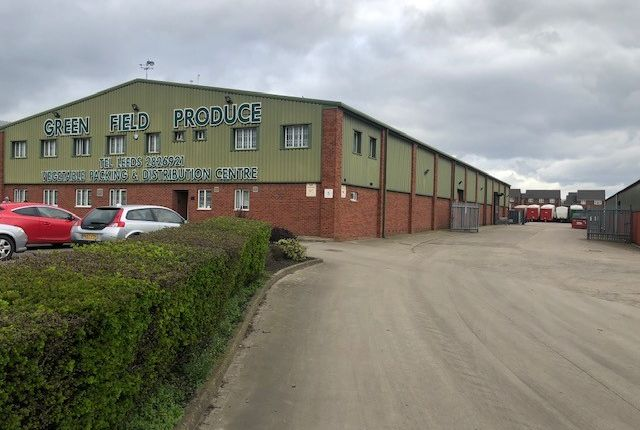 Thumbnail Industrial to let in Carlton, Rothwell, Leeds