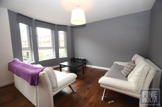 Thumbnail Flat to rent in Hillfoot Street, Dennistoun, Glasgow, Lanarkshire