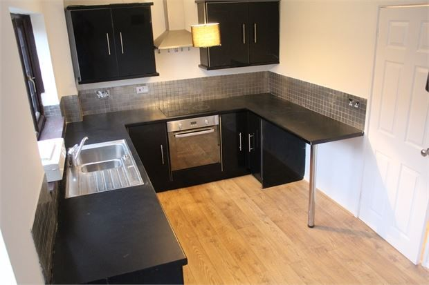 Kitchen of Elizabeth Close, Lewis Street, Pentre, Rct. CF41