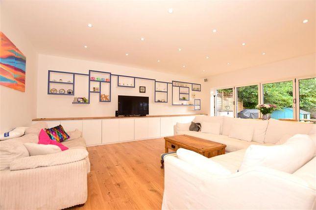 Thumbnail Detached house for sale in Shipbourne Road, Tonbridge, Kent