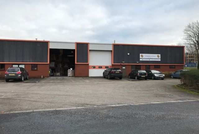 Thumbnail Industrial to let in Units 1 & 2, Laneside, Altham