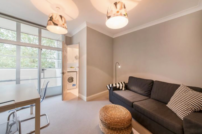 Thumbnail Flat to rent in Sloane Avenue Mansions, Sloane Avenue, Chelsea