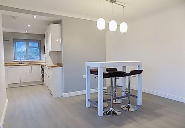 Thumbnail Flat to rent in St Aidans Road, Carlisle
