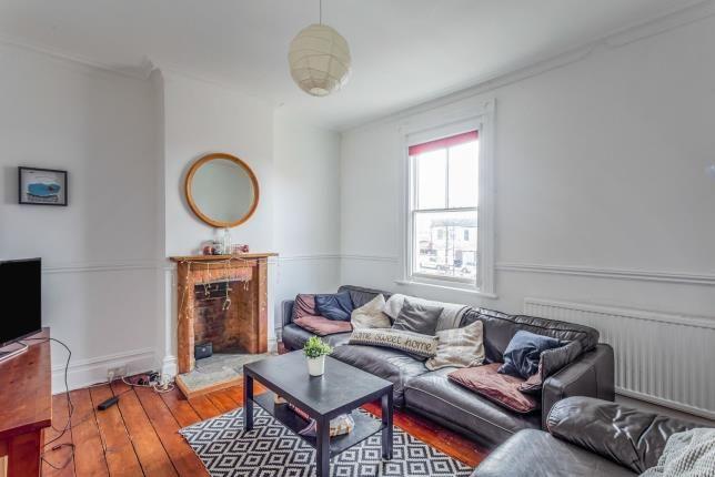 Thumbnail Flat for sale in Buckingham Street, Wolverton, Milton Keynes, Buckinghamshire