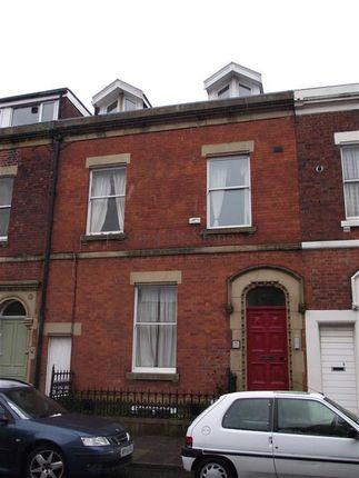Thumbnail Flat for sale in Starkie Street, Preston, Lancashire