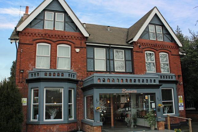 Thumbnail Pub/bar for sale in Derby Road, Long Eaton